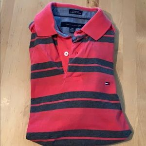 Tommy Hilfiger small polo shirt